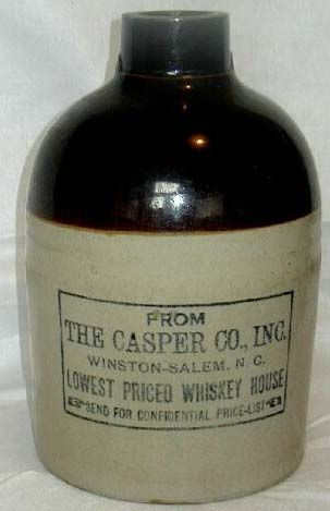 Bill Of Sale Example >> Raleigh Bottle Club - July 2001 Newsletter